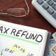 When the taxman sends a bill, not a refund